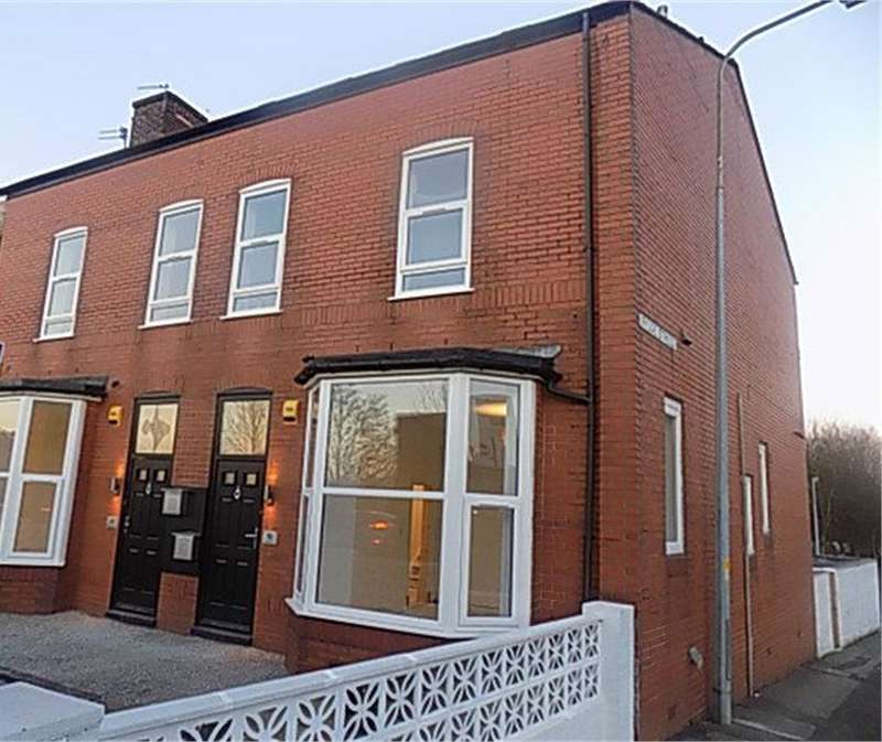 8 Bedrooms End Of Terrace House for sale in Bolton Road, Farnworth, Bolton, BL4