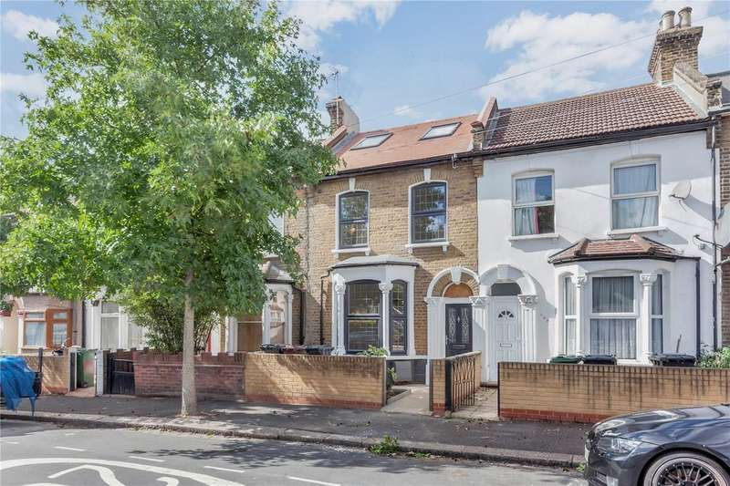 6 Bedrooms Terraced House for sale in Westdown Road, London, E15