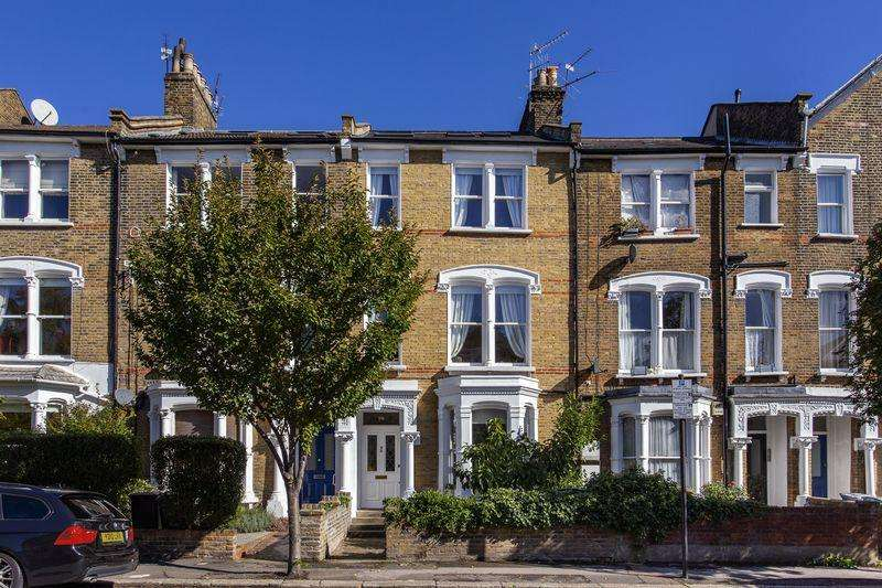 5 Bedrooms Unique Property for sale in Florence Road, Stroud Green, N4