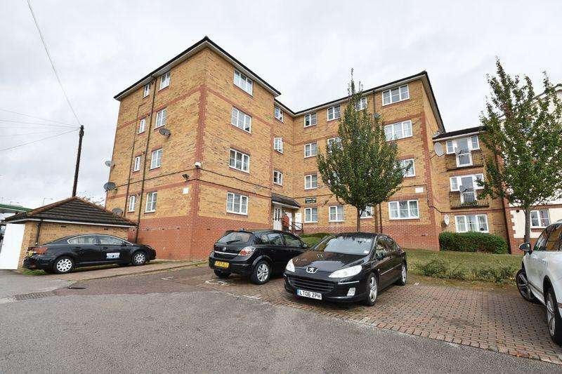 2 Bedrooms Apartment Flat for sale in Kingsway, Luton