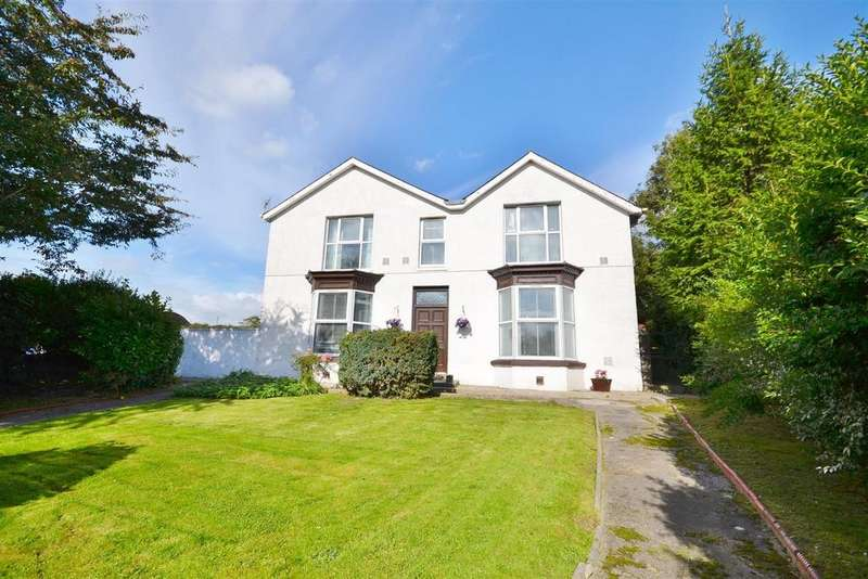 5 Bedrooms Detached House for sale in Llysonnen Road, Carmarthen