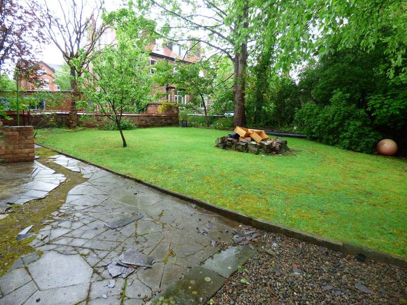 6 Bedrooms Town House for rent in Kingsbrook Road, Manchester