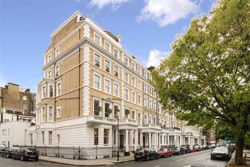 2 Bedrooms Flat for sale in Southwell Gardens, South Kensington, London, SW7