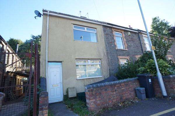 2 Bedrooms House for sale in Honey Hill Road, Kingswood, Bristol, BS15 4HQ