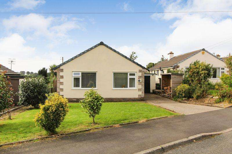 2 Bedrooms Bungalow for sale in Meadowside Close, Endmoor
