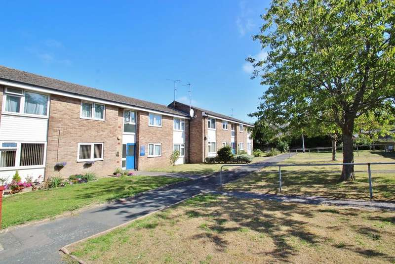 1 Bedroom Apartment Flat for sale in Baytree Gardens, Plymouth