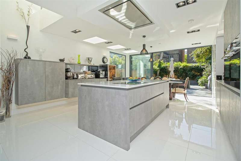 6 Bedrooms House for sale in Courthope Road