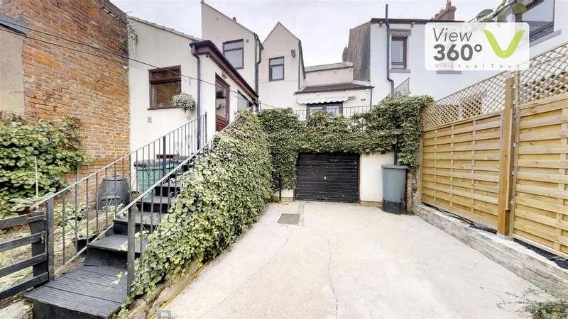 3 Bedrooms House for sale in Welfare Terrace, Coxhoe, Durham