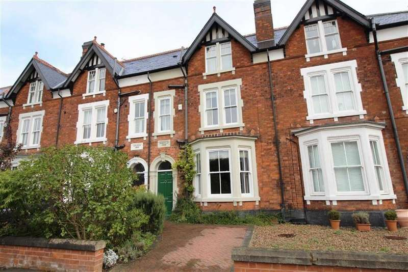 6 Bedrooms Terraced House for sale in Belper Road, Derby