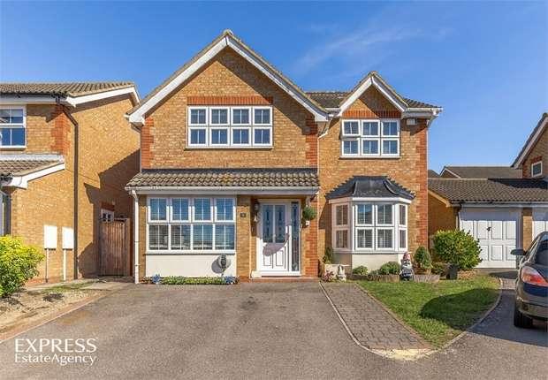 6 Bedrooms Detached House for sale in Calderwood, Gravesend, Kent