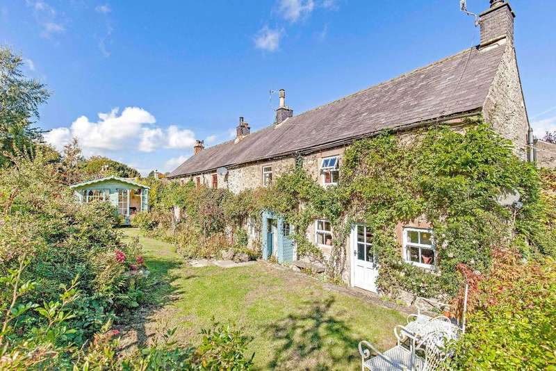 4 Bedrooms Cottage House for sale in Woolley's Yard, Winster, Matlock