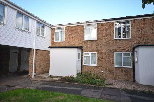 4 Bedrooms Terraced House for sale in Halewood, Bracknell, Berkshire