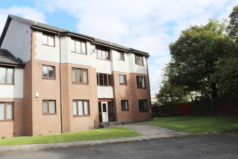 2 Bedrooms Flat for sale in 5 Levenhowe Road, Balloch G83