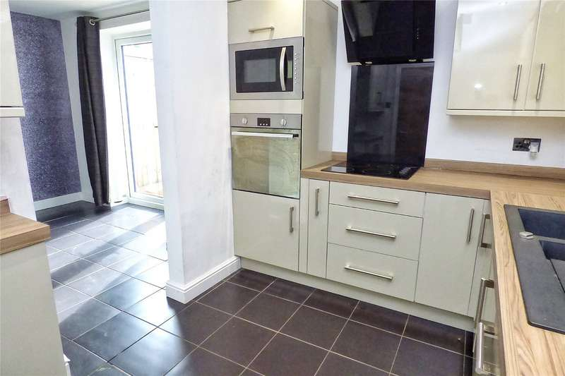 3 Bedrooms Semi Detached House for sale in Clough Road, Bacup, Lancashire, OL13