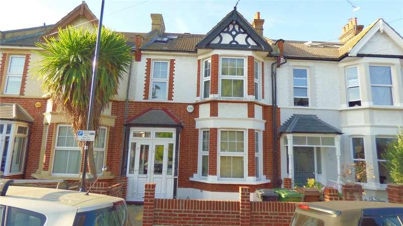 3 Bedrooms Property for sale in Sandringham Road Leyton
