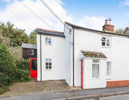 3 Bedrooms End Of Terrace House for sale in Oakley, Basingstoke, Hampshire
