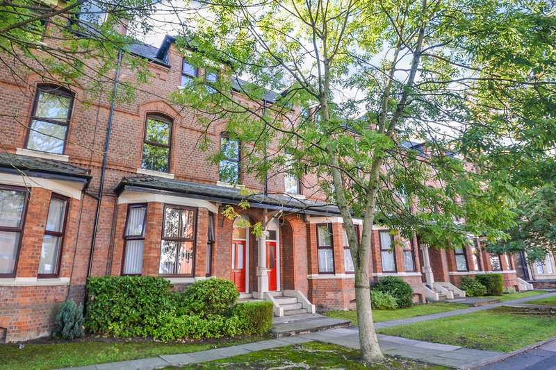 1 Bedroom Apartment Flat for sale in Hathersage Road, Manchester