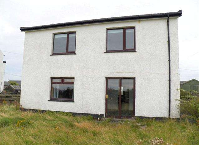 3 Bedrooms Detached House for sale in Alltan, 4 Coastguard Cottages, Kilchoman, Isle of Islay, PA49 7UX