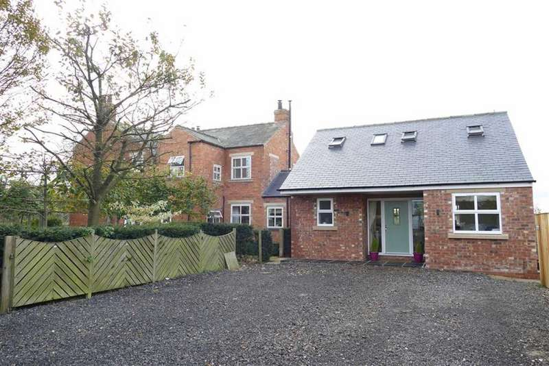 4 Bedrooms Detached House for sale in Holme Road, Spaldington
