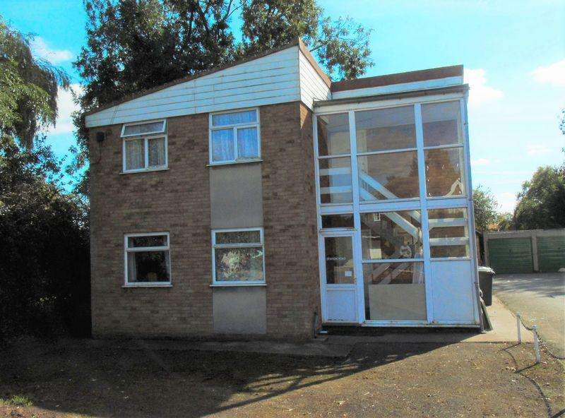 2 Bedrooms Flat for rent in Station Road, Henlow