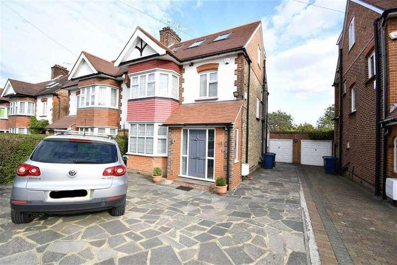 4 Bedrooms House for sale in Singleton Scarp, Woodside Park