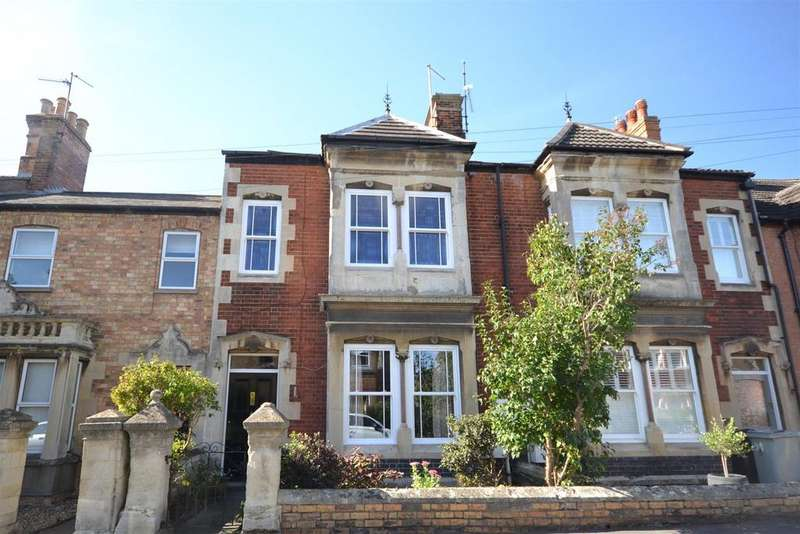 4 Bedrooms Terraced House for sale in Queen Street, Stamford