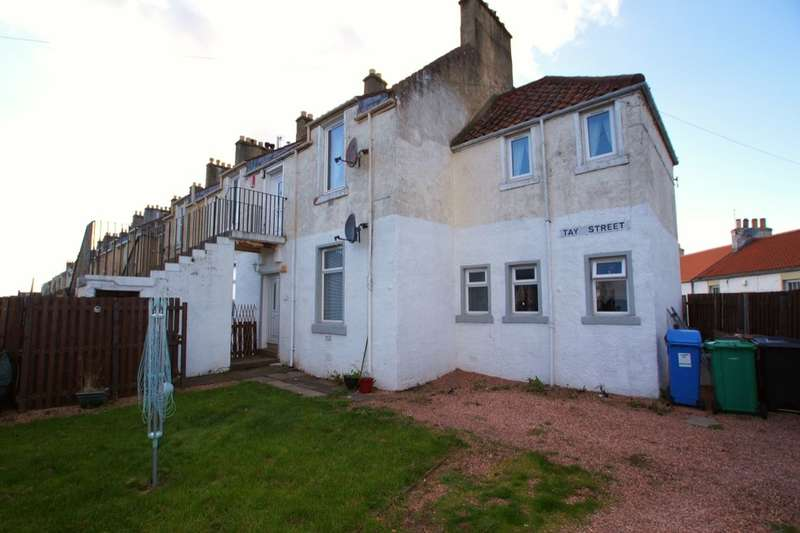 2 Bedrooms Flat for sale in Tay Street, Methil, Leven, KY8