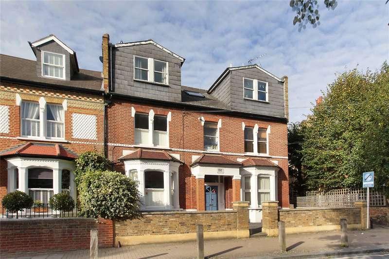 3 Bedrooms Flat for sale in Balham Park Road, Balham, London, SW12
