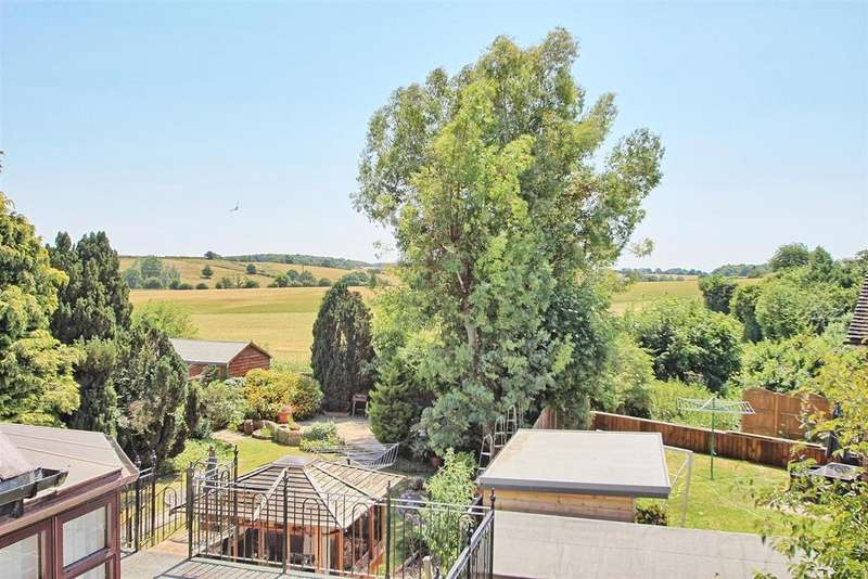3 Bedrooms Semi Detached House for sale in TEMPERANCE HALL - WARSIDE - GREAT VIEWS
