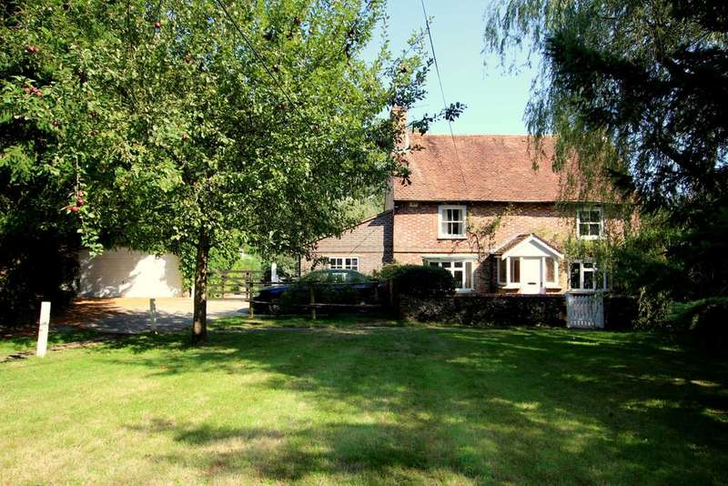 3 Bedrooms Cottage House for sale in ERVILLS LANE, WORLDS END