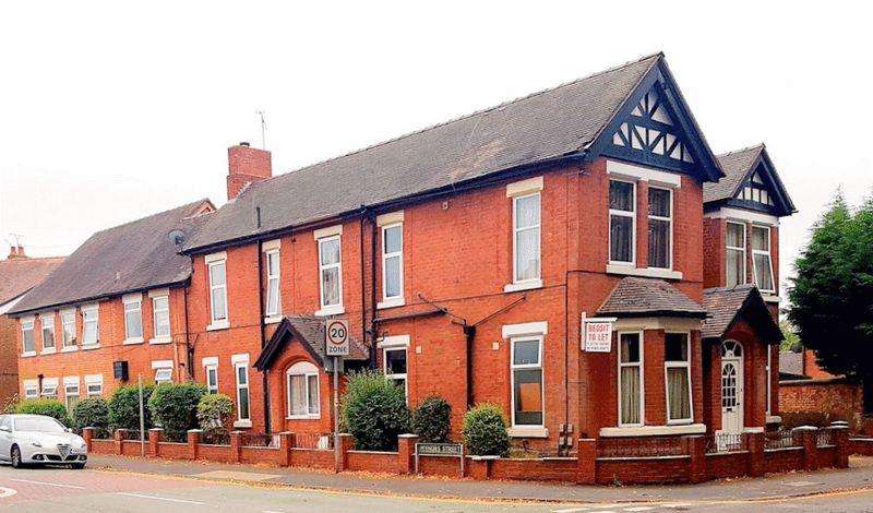 23 Bedrooms House for sale in Corporation Street, Stafford