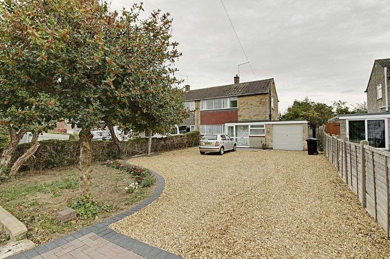 3 Bedrooms Property for sale in Mill Drove, Bourne