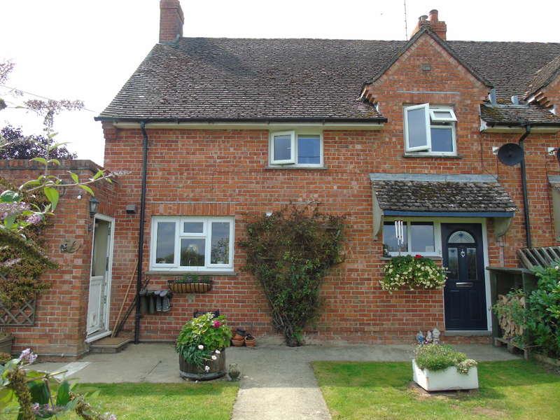 3 Bedrooms Semi Detached House for sale in 1 Marsh Cottages, Margarets Marsh, Shaftesbury, Dorset, SP70AY