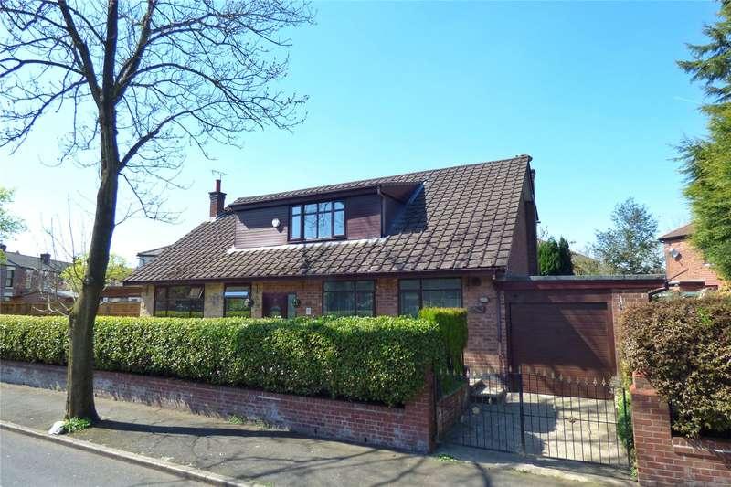 4 Bedrooms Detached House for sale in Windsor Road, Clayton Bridge, Manchester, M40