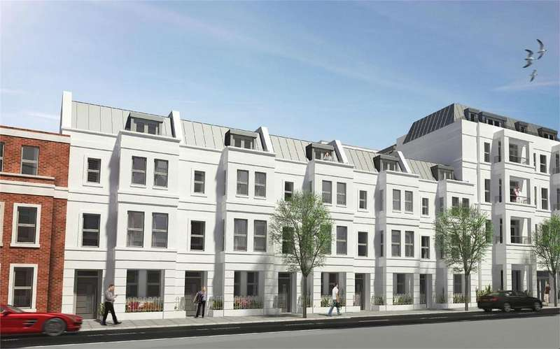 4 Bedrooms Terraced House for sale in Montpelier Place, Brighton Hove, East Sussex
