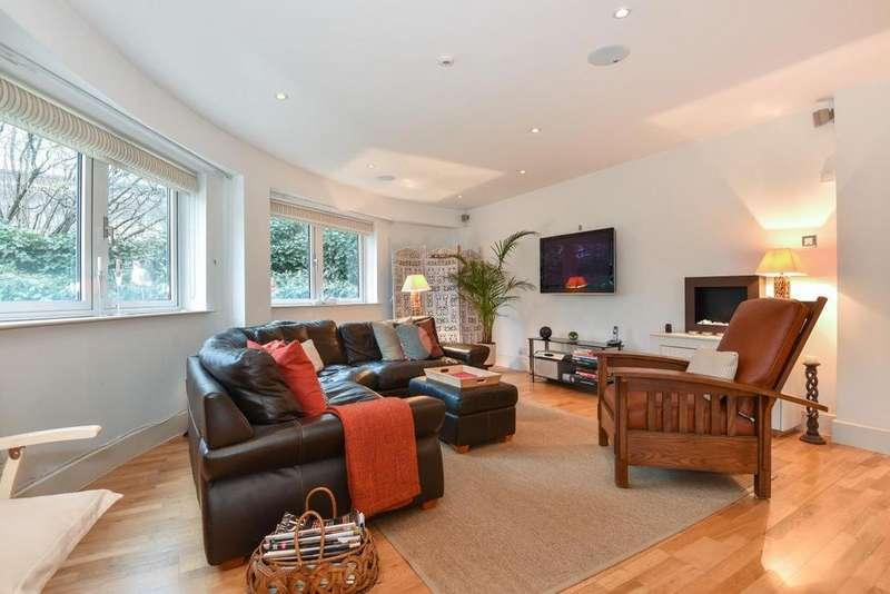 2 Bedrooms Flat for sale in Dryburgh Road, Putney