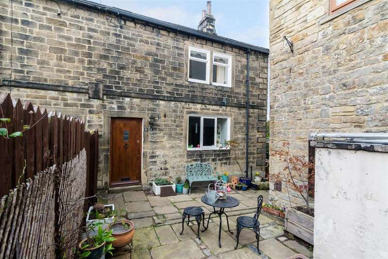 3 Bedrooms House for sale in Wesley Street, Rodley