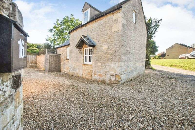 1 Bedroom Property for sale in The Green, Ketton Stamford