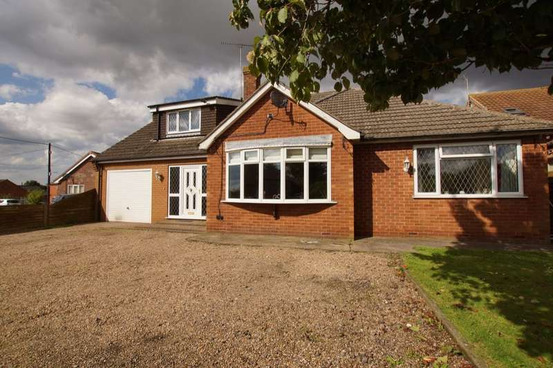 6 Bedrooms Detached House for sale in Queens Road, Barnetby, DN38