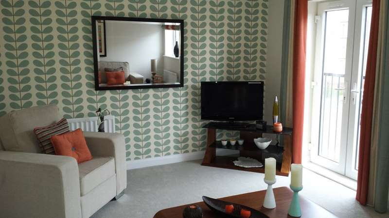 3 Bedrooms Property for sale in Millside, 1 Amport Way M40