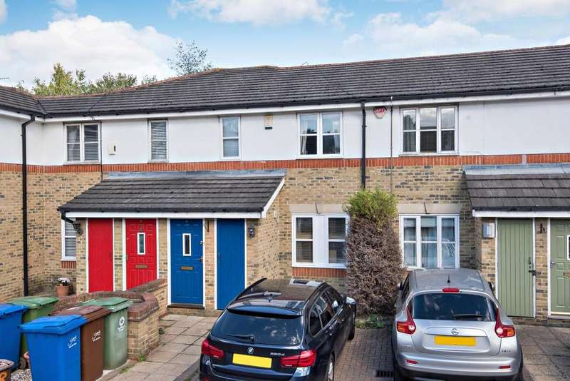 3 Bedrooms Terraced House for sale in Argyle Way, Bermondsey