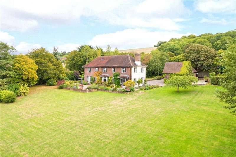 5 Bedrooms Unique Property for sale in Little Lane, Saunderton, Princes Risborough, Buckinghamshire