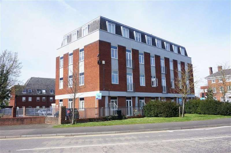 2 Bedrooms Flat for sale in Sovereign House, Leighton Buzzard