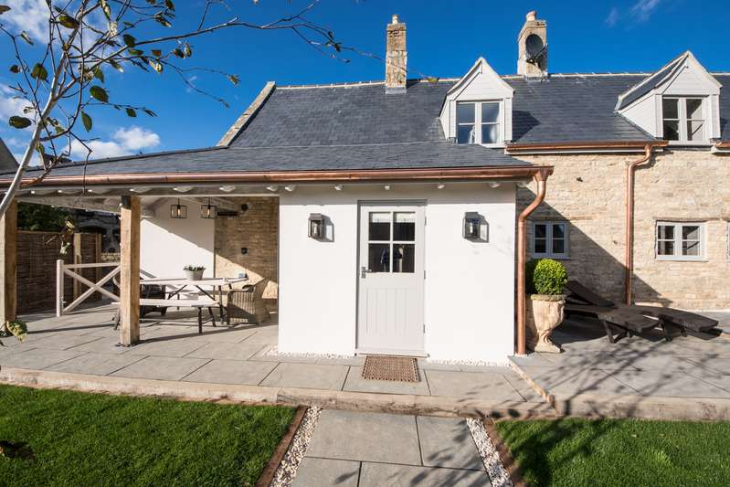 1 Bedroom Property for sale in Main Street, Tinwell, Stamford