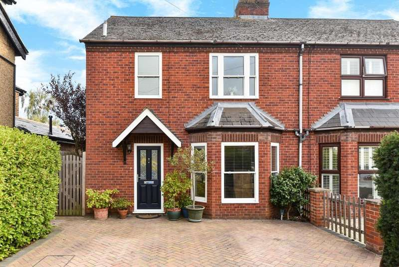 3 Bedrooms House for sale in Rutland Place, Maidenhead, SL6