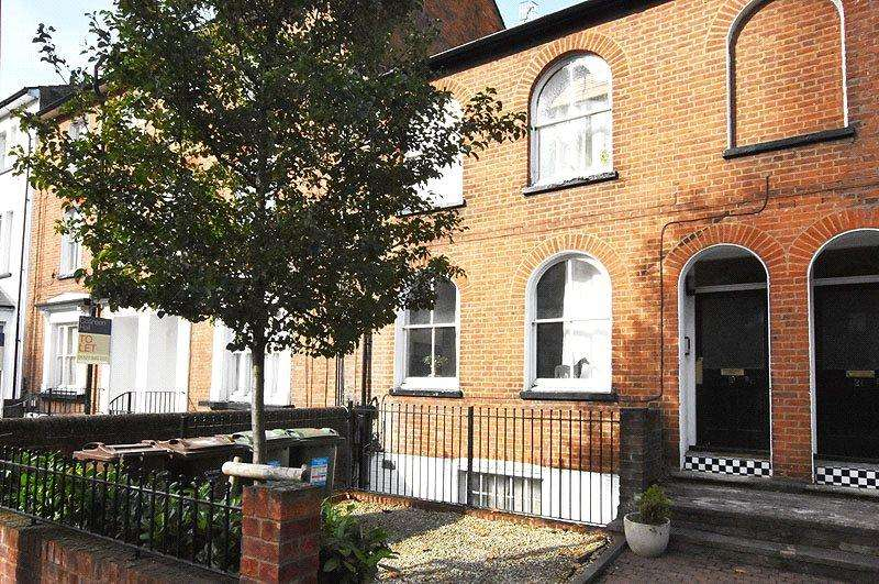 3 Bedrooms House for sale in Alma Road, St. Albans, Hertfordshire