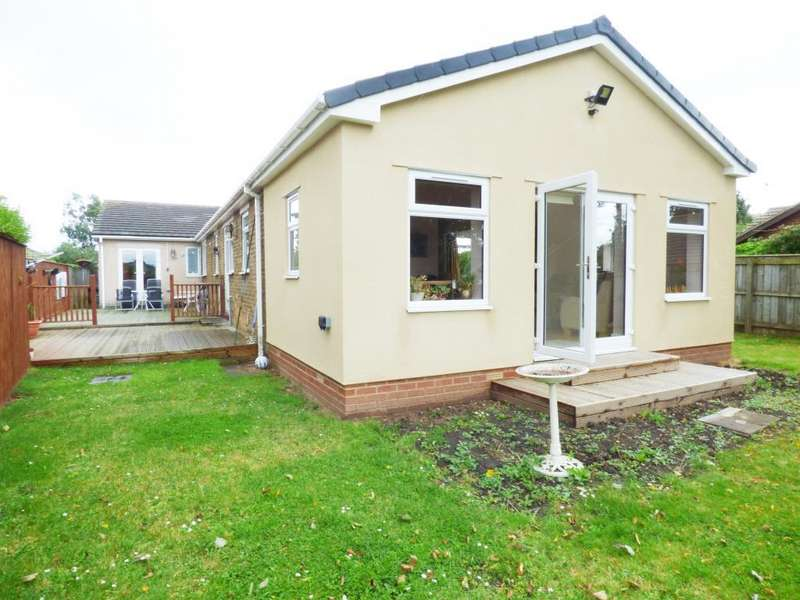 5 Bedrooms Bungalow for sale in Church Lane, Eston, TS6
