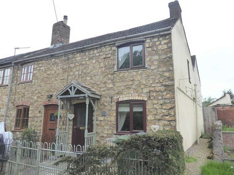 2 Bedrooms Cottage House for sale in Rowley, Cam, GL11