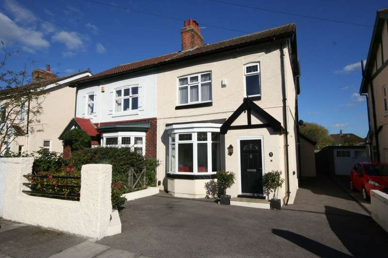 3 Bedrooms Semi Detached House for sale in Raby Road, Stockton-On-Tees, TS18