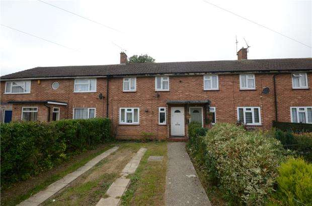2 Bedrooms Terraced House for sale in St. Barnabas Road, Reading, Berkshire
